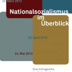 """""""Neue Studien zu nationalsozialistischen Massentötungen durch Giftgas"""" – Buchvorstellung in Oberhausen"""