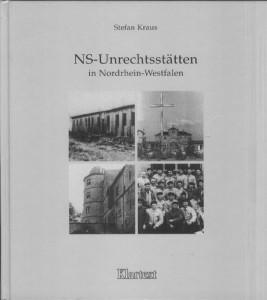 NS-Unrechtsstätten (1. Auflage)