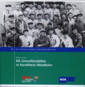 NS-Unrechtsstätten (2. Auflage)